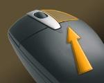 Teclado & Mouse - Botão Direito