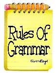 Rules-Of-Grammar-Logo