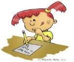 Written Tasks