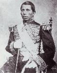 General Tomás Mejía