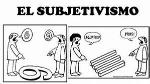 subjetismo