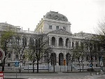 Universidad de Vienna