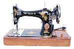 Sewing Machine for project