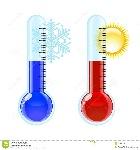 icono-caliente-y-frío-del-termómetro-30432470