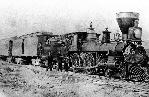 Railroad-in-America
