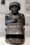 Sumerian orant3