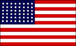 USA Flag 1929