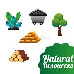 natuurlijke hulpbronnen