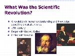 What+Was+the+Scientific+Revolution