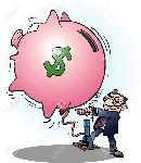 48196738-vector-cartoon-illustration-of-a-businessman-inflated-economy-dollar-Stock-Photo