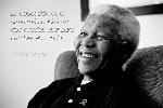La educación es el arma más poderosa que puedes usar para cambiar el mundo - Nelson Mandela