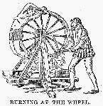 torture-burning-at-wheel-granger