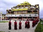 Buddhist Monasterie