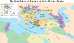 Ottoman-Empire-Map