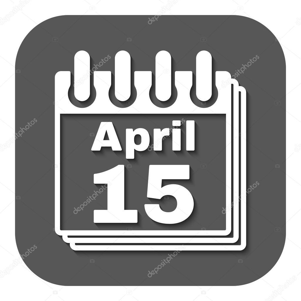15 de abril