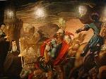 Anonimo_-_Santa_Chiara_scaccia_i_saraceni_-_1630_-_San_Marino
