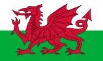 drapeau wales