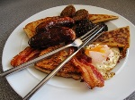 Ulster_Fry_Plate