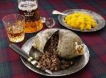 whisky-haggis
