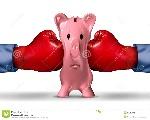 presión-financiera-del-dinero-32715004