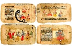The-Vedas-are-Vedic-Hindu-Scriptures-and-Among-the-Oldest-Living-Texts-in-the-World