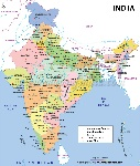 india-large-color-map