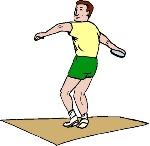 Discus-Throw