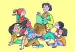 thuc day tinh yeu tu be voi STEM bang phuong phap ke chuyen (2)