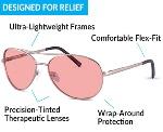 TBI glasses