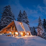 airbnc-winter-getaways-last-minute-holidays-good-housekeeping-snowy-holidays-2