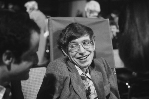 the-young-stephen-hawking