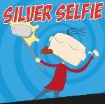 Silver selfie