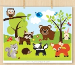 Animals-Sherwood-Forest-preview-1