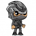 black-ninja-character_9093-6