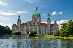 07.2 Hannover Rathaus