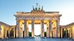 10 Brandenburger Tor
