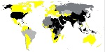 paesi con pena di morte