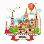 56672341-russia-vector-poster-russian-background-with-city-landmark-travel-concept-