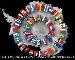 The Antarctic Treaty (Coggle mind map antarctica LC)