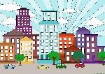 Dibujos-de-ciudades