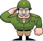 saudação-geral-militar-dos-desenhos-animados-51421830
