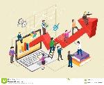 concepto-del-desarrollo-económico-58405428