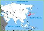 giappone-mappa-posizione