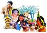 Grupos Indigenas de Venezuela 2