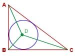 right-triangle-incenter