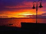 lago-di-lesina-al-tramonto