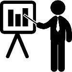 homme-d&-39;affaires-pointant-une-carte-graphique-avec-les-statistiques-de-l&-39;entreprise_318-62533