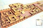 khorsabad-palacio