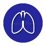 vector-lungs-circle-line-icon-illustration-human-two-dimensional-perspective-97853334