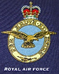 Royal Air Force Logo (6)